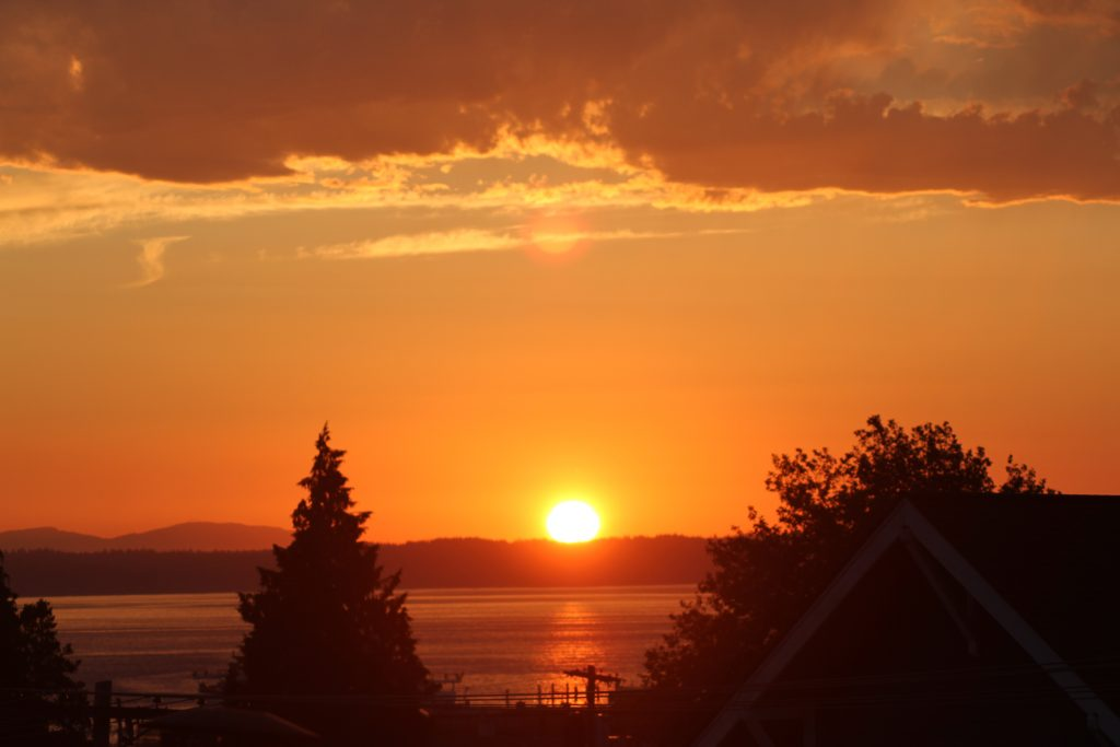 sunset picture naming for speech therapy