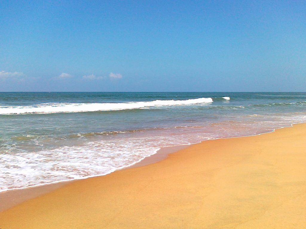 beach picture naming for speech therapy