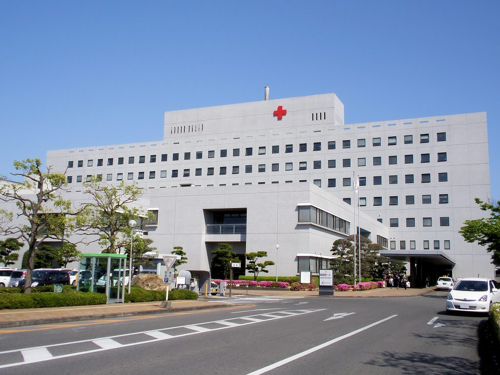 hospital building picture naming for speech therapy