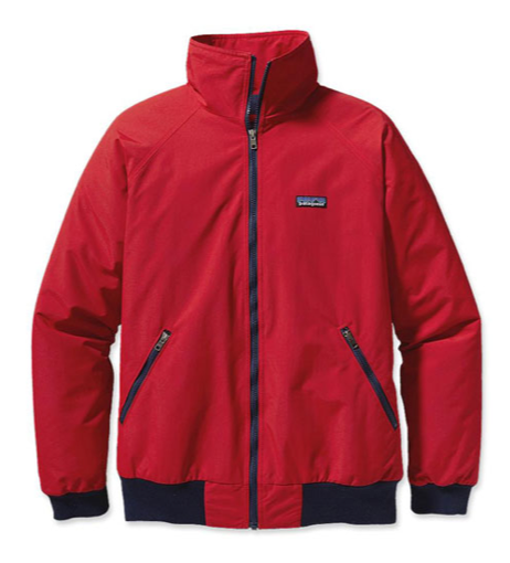 red jacket picture naming for speech therapy