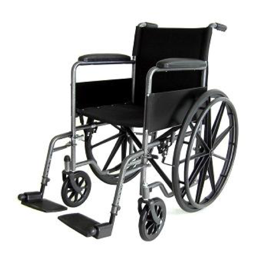 wheelchair picture naming for speech therapy