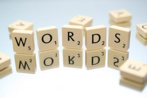 phonemic word lists